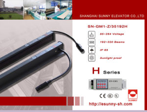 Infrared Beam Sensor for Elevator (SN-GM1-Z/35 192H) pictures & photos