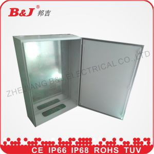 Wall Mounting Steel Enclosure Manufacturer pictures & photos
