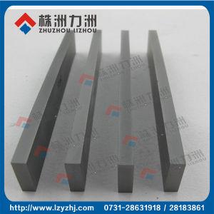 Virgin Material Tungsten Carbide Strips for Blade Sharpening