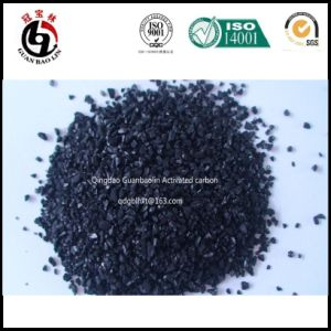 Activated Carbon Made From Coconut Shell pictures & photos