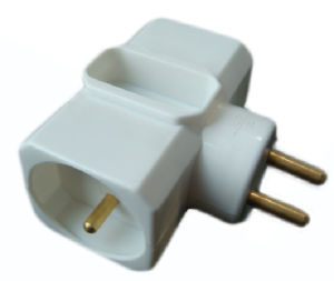France Adaptor pictures & photos