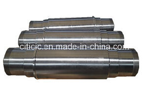 BV, SGS, ISO9001: 2008 Certified Forging Shafts pictures & photos