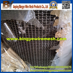Ss Fine Crimped Wire Mesh pictures & photos