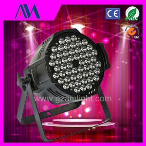 Disco Bar Dance Hall Night Club LED Stage Lighting