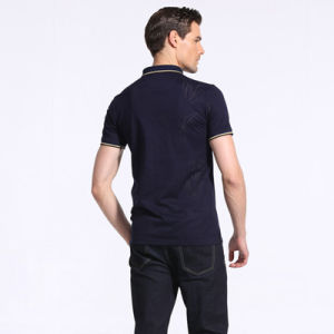 Men′s Polo Collar Short Sleeve Tees Sport Polo T Shirt for Men pictures & photos