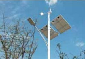 Solar Street Light-Ssl48 for Outdoor Lighting pictures & photos