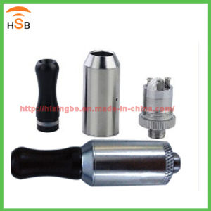 Phoenix Rebuildable Atomizer with Stainless and Black Color