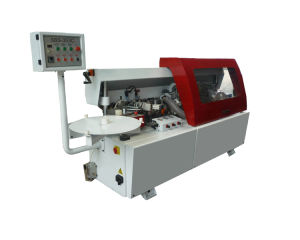 Semi-Auto Edge Banding Machine (SBS-353C)