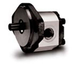Hydraulic Gear Pump as Replacement Parker Single Gear Pump pictures & photos