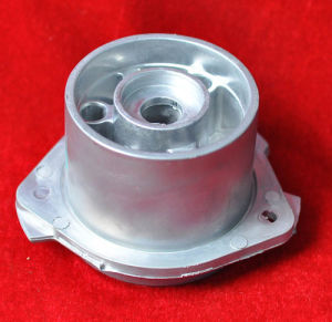 Machinery Shell Aluminum Die Casting Parts pictures & photos