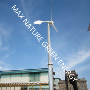 3kw Wind Turbine Generator 380voltage pictures & photos
