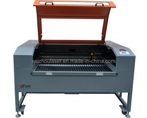 Wood Acrylic High Power CO2 Laser Cutting /Engraving Machine (WZ1210H)