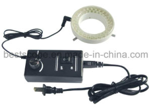Bestscope Stereo Microscope Accessories, High Brightness LED Ring Light BAL-8 pictures & photos