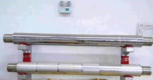 Main Embossing Roller for Figured Glass pictures & photos