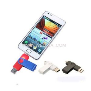 Phone USB Drive From China Factory