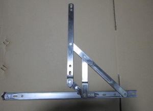 Casement Hinge (CHR-4 bars) Made of Ss201/Ss304/Ss430 Regular Duty Type pictures & photos