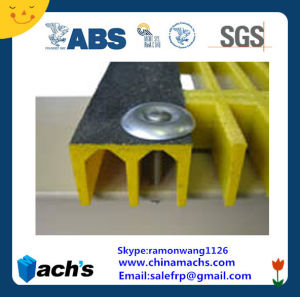 W Type Clips for FRP Grating pictures & photos