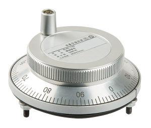 Diameter 80mm Manual Pulse Incremental Rotary Encoder SL80 Series