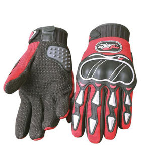 Cheap Motorbike Gloves in Racing Gloves / Professional Motorcycle Gloves pictures & photos