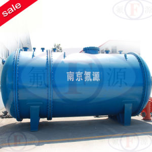 Corrosion Liquid Storage Tank (Glass lining) pictures & photos