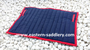 Saddle Pad, Saddle Cloth, Horse Product (sp-100) pictures & photos