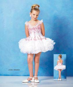 Designer Girl Dresses (Z-092)