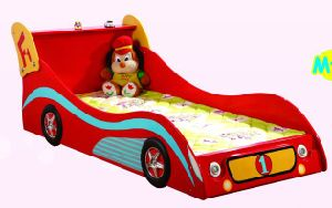 Kids Bed (LC2-3590#-R)