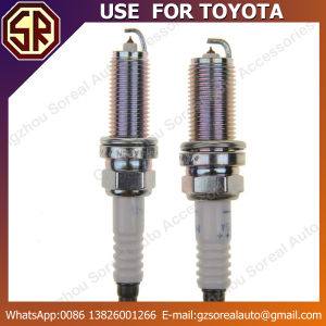 Auto Part Ngk Iridium Spark Plug for Nissan (22401-1KT1B) pictures & photos