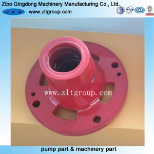 Castings Parts Made by Lost Wax Casting/Investment Casting pictures & photos