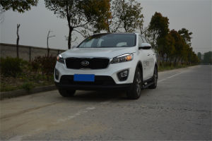 Power Side Step Running Board for KIA-Sportager pictures & photos