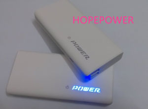 Genius 6000mAh Portable Power Bank_Hkt-Hy071
