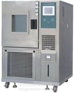 Helmet Programmable Temperature and Humidity Testing Machine pictures & photos