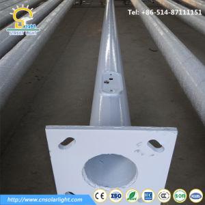 6m Solar Street Light Pole pictures & photos