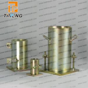 Concrete Steel Cylinder Mould pictures & photos