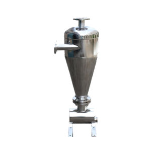High Filtration Degree Filtering Screen Cyclone Water Filter pictures & photos