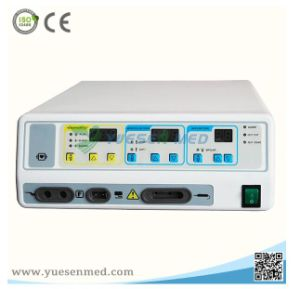 High Frequency Six Working Modes Ysesu-2000I6 Medical Portable Electrocautery pictures & photos