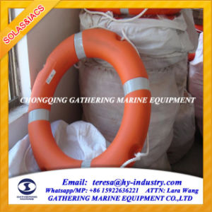 2.5kg Marine Life Buoy with Life Line and Support pictures & photos