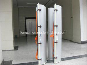 Fire Control Equipment Aluminium Alloy Roll-up Door pictures & photos