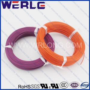 UL 1330 AWG 18 FEP Teflon Insulated Wire pictures & photos