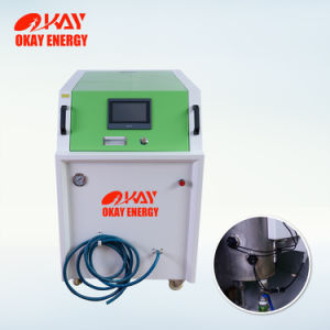 Canton Fair Best Selling Product Hho Hydrogen Browns Gas Generator pictures & photos