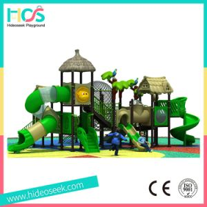Open Area Forest Style Children Playground for School pictures & photos