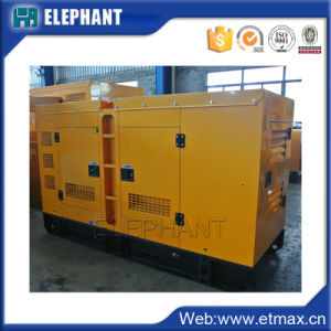 Super Silent Type 20kVA Yuchai Building Diesel Generator pictures & photos