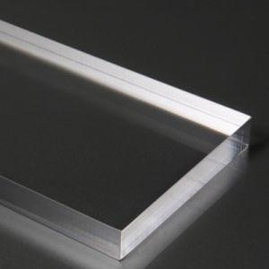 High Gloss Transparent Plexiglass Sheets