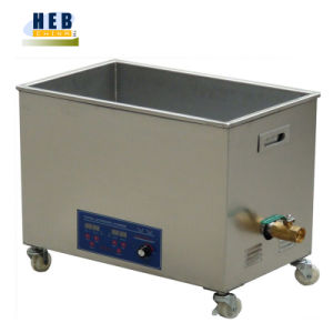 Industrial Ultrasonic Cleaner (KS-360AL) pictures & photos