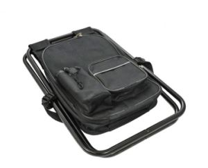 Folding Chair/Stool Food Drink Lunch Shopping Outing/Fishing Camping Cooler Bag/Backpack pictures & photos