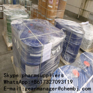 Pyrethroids and Rotenone Insecticide Synergist Pbo CAS 51-03-6 Piperonyl Butoxide pictures & photos