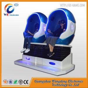 360 Interactive Game Simulator 9DVR Egg Virtual Reality Cinema pictures & photos