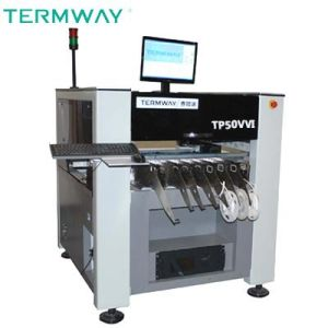 Automatic SMT Pick and Place Machine (TP50V) pictures & photos