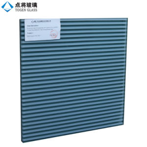 Environment Friendly Ceramic Frit Silk-Screen/Roller Printing Glass pictures & photos