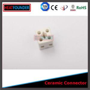 99 Alumina Ceramic Terminal Wiring Board pictures & photos